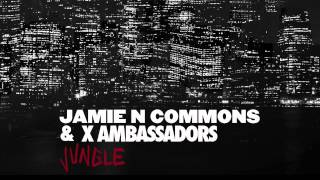 X Ambassadors and Jamie N Commons - Jungle (The Game Before The Game ad song)