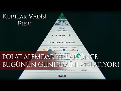 Polat Alemdar yıllar