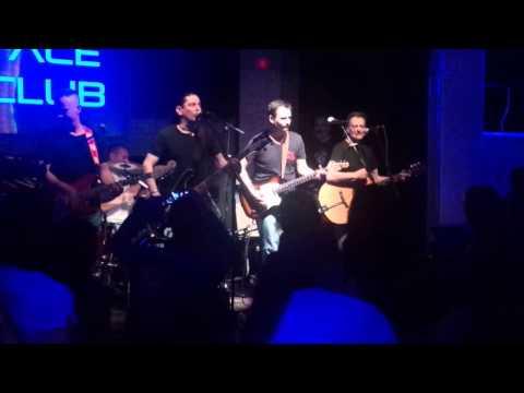 Szállj el Kismadár - Republic koncert Zürich FaceClub 2015 április 17.