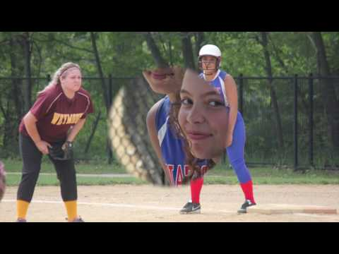 2016 Natick High School JV Softball