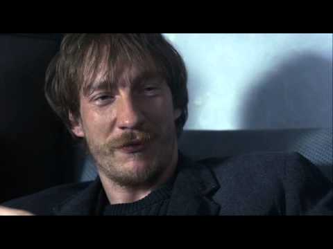Naked - David Thewlis Werewolf Foreshadowing