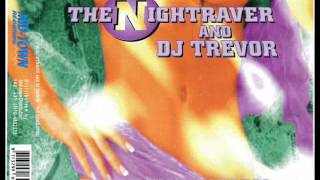 The Nightraver and DJ Trevor ‎- The Revolution