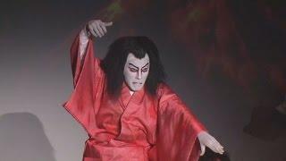 日本文化の多様性を表現 海老蔵さんら文化イベント