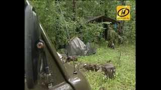 Новые правила охоты в Беларуси, Июль 2012