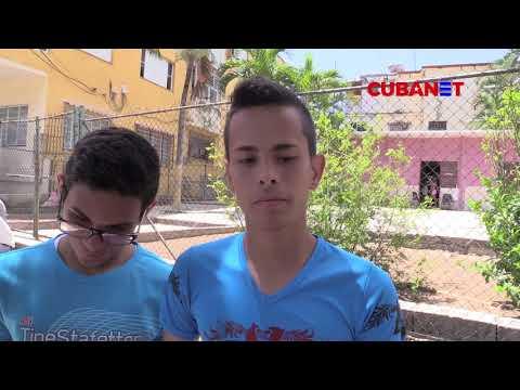 """Cubanos opinan sobre sucesión de poder: """"Todo va a seguir igual"""""""