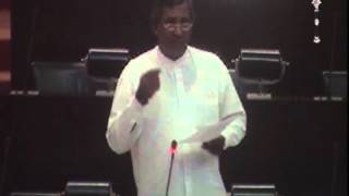 Nihal Galappaththi speech in Parliament on 30.11.2015