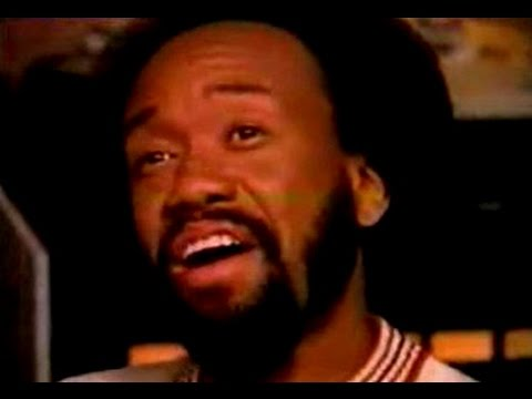 Earth Wind & Fire Interview Maurice White & Verdine White 1982