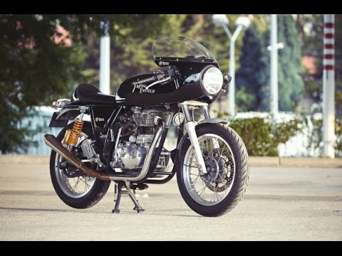 royal enfield continental gt 750 upcoming bike in india youtube. Black Bedroom Furniture Sets. Home Design Ideas
