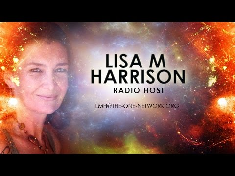 Flat Earth Clues Interview 3 - by Lisa M Harrison CCN radio via Zoom video - Mark Sargent ✅