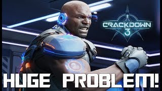 Crackdown 3 Has A Huge Problem Revealed! And It'll Completely Ruin The Game!