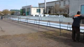 Бескаркасные ангары БКА55(, 2014-02-13T12:06:20.000Z)