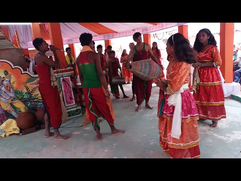 LADIES KIRTAN Odia    Odia Kirtan Video   Hare Rama Hare Krishna.