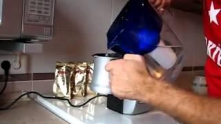 кофе по турецки(Варить кофе нужно правильно! Не умеешь? Доверь это умной кофеварке ARCELIK mini telve! Ваш любимый напиток будет..., 2013-10-29T11:35:10.000Z)