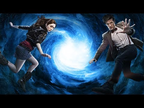 Doctor Who   Series 5 - Trailer