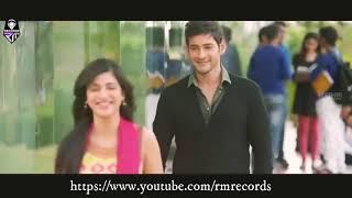 Naino Ki Jo Baat Naina Jaane hai (Female Version) ft Mahesh babu & shruti hassan