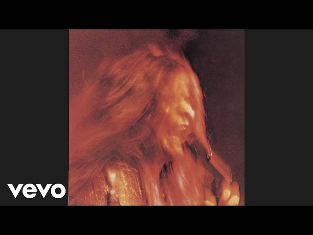 Janis Joplin - Maybe (Audio)
