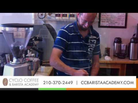 Cyclo Coffee and Barista Academy