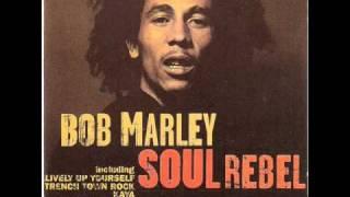 Bob Marley - Rebel's hop