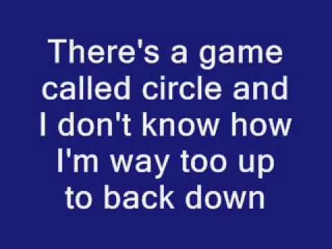 I'm Not Afraid Eminem Clean With Lyrics
