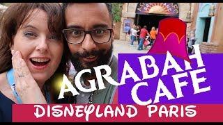 Agrabah Café Restaurant | Disneyland Paris Food