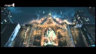 Трейлер №5 фильма «Город костей»