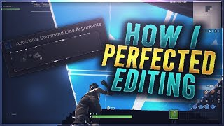 How I Perfected Editing in Fortnite...