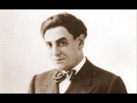 Tito Schipa - Che gelida manina (1913)