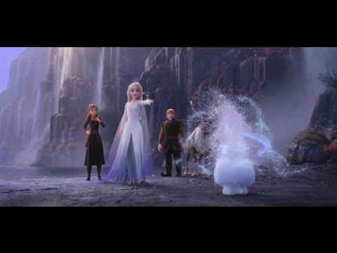 "Холодное сердце 2 - ""А слепим снеговика?"""