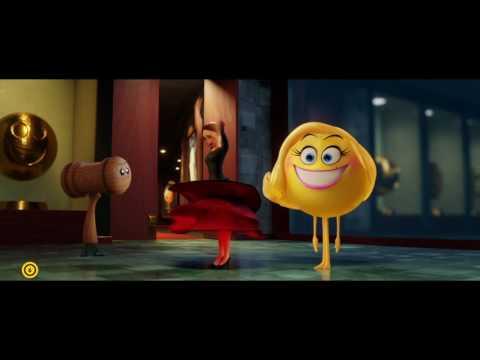 Az Emoji-film (The Emoji Movie) - Filmklip #1 (6)