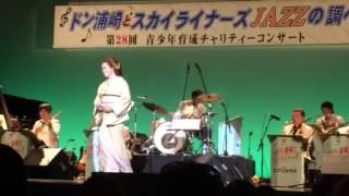 夢タイム  高江洲ふさ子さん 女の劇場