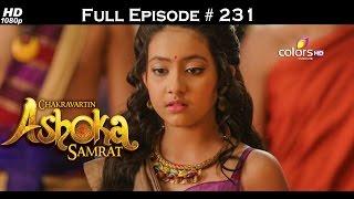 Chakravartin Ashoka Samrat - 16th December 2015 - चक्रवतीन अशोक सम्राट - Full Episode(HD)