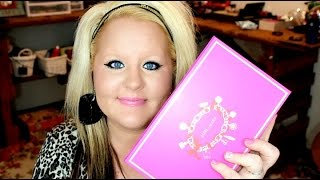 Estee Lauder Haul/Free Gift Set/Holiday Makeup Set 2014! Thumbnail