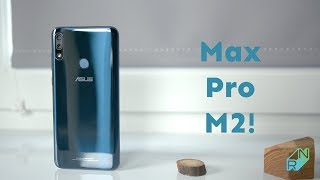 Asus Zenfone Max Pro M2 Recenzja smartfona, którego nie da się rozładować | Robert Nawrowski
