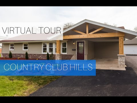 Homes for Sale in County Club Hills Illinois