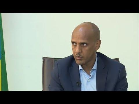 Ethiopia's Somali Regional State president Mustafa Mohammed Omer: The challenges in Somali Region