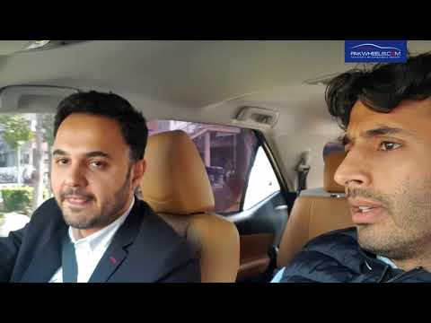 Toyota Fortuner 2017 - Owner's Review