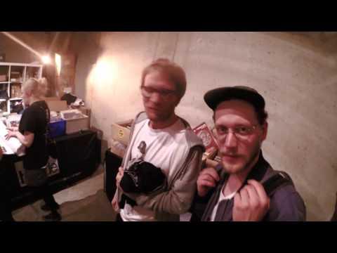 "AzudemSK / Krey / Mighty Maigl - ""Bis das Leben applaudiert"" Remix"