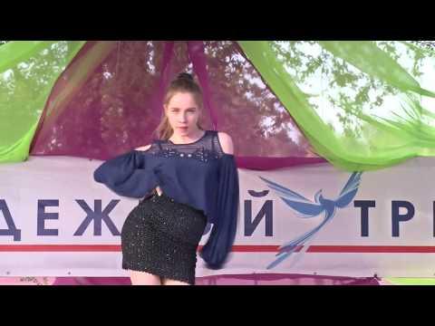"""III фестиваль современных танцев """"Kalach-Don-Fest"""" (часть.1)"""