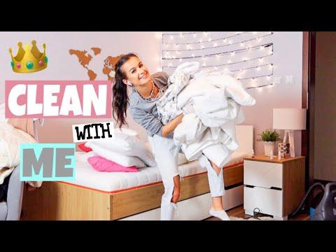 Sprzątanie Podczas KWARANTANNY ❤️ CLEAN WITH ME