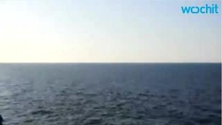 U.S. Destroyer Buzzed By Russian Jets