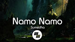 Lyrical: Namo Namo | Kedarnath | Sumedha Karmahe | 21 Wave Music Thumb