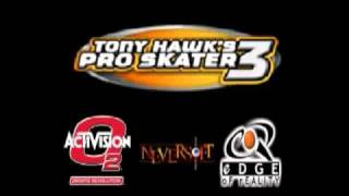 -05- CKY - 96 Quite Bitter Beings (Tony Hawk Pro Skater 3 Soundtrack)