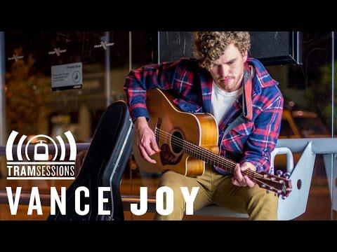 Vance Joy - Dancing in the Dark (Bruce Springsteen) | TramSTOP Session