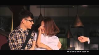 潘瑋柏Will Pan / 24個比利專輯  [華麗進行曲](官方完整 HD 版)MV