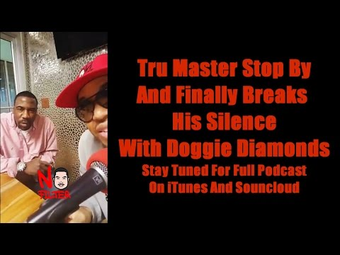 True Master Interview Coming Soon! (Wu-Tang Producer Breaks His Silence)