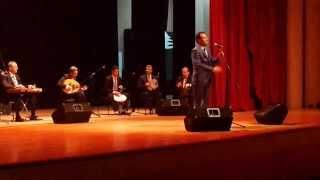قدود حلبية - قدك المياس - مصطفى هلال