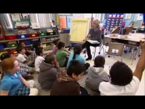 Making a Difference Public, charter schools form partnership