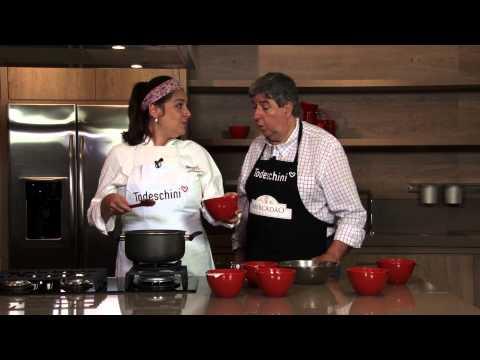 Gastronomia com Daniel 21  |  Local TV Canal 25 Net Sorocaba