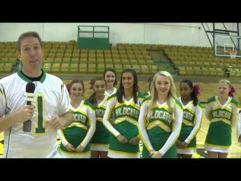 FOX 34 FOOTBALL FRIDAY - IDALOU HIGH SCHOOL