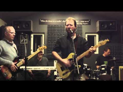 Movin' Groovin' & Verhoeven - Live From the Bandshed - Mix 2.
